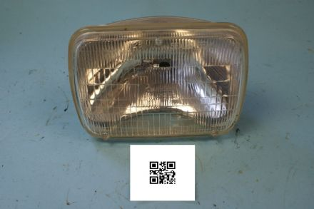 1984-1996 Corvette C4 Sealed Beam Headlight, Used Good